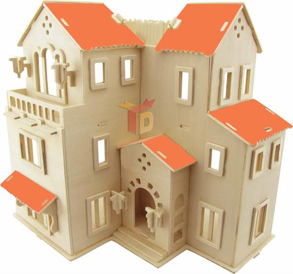 Architectural Modelmakers laser cutter