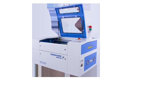 Desktop Laser Cutter