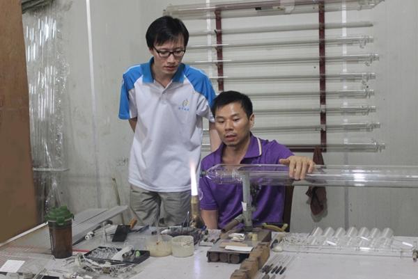 laser cutter news about thunderlaser