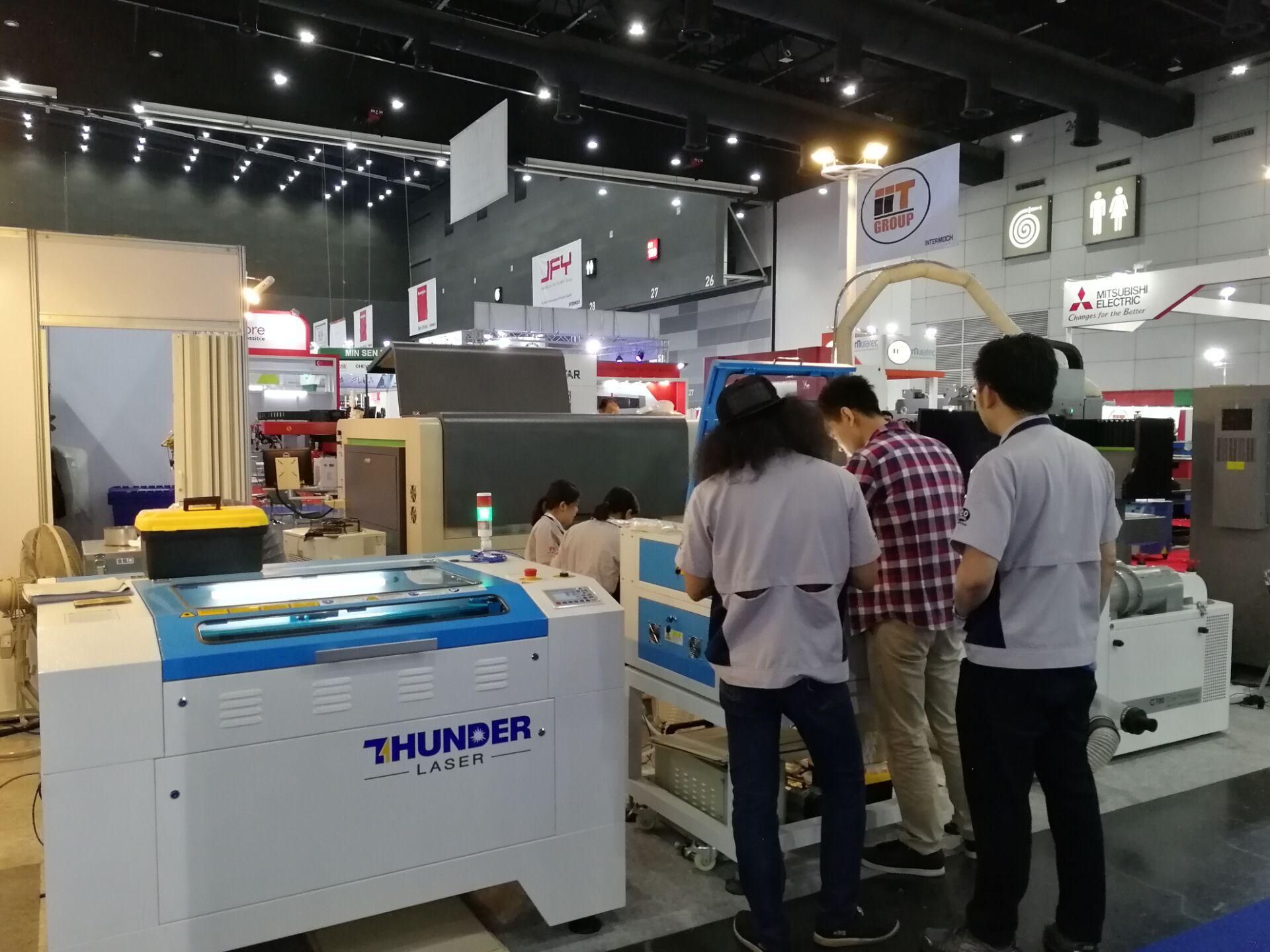 Thailand laser cutter