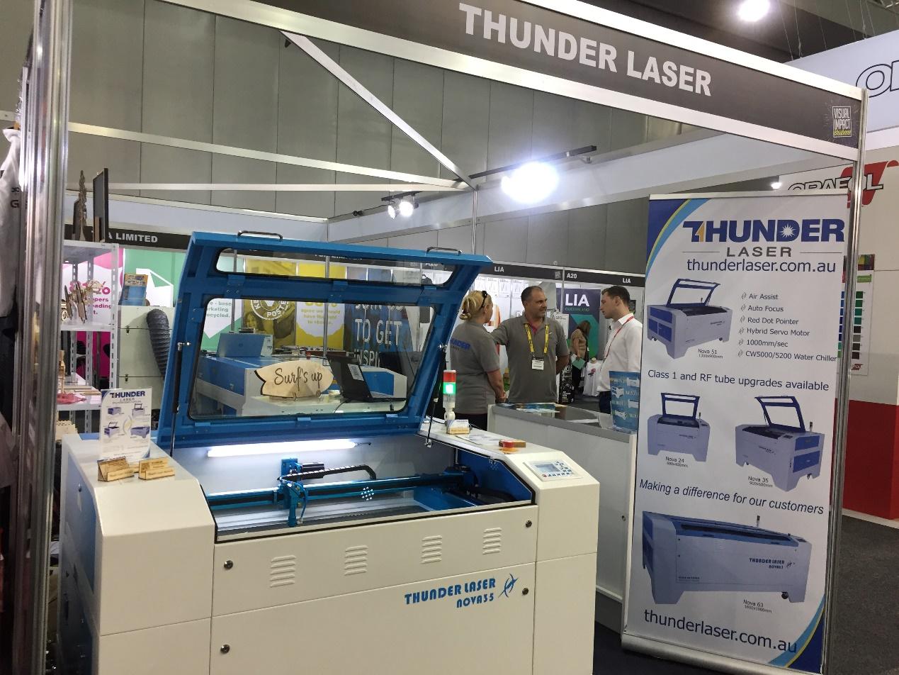 Australia laser cutter