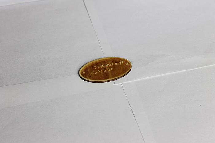 Nice pattern 3d-Engraving laser engraver
