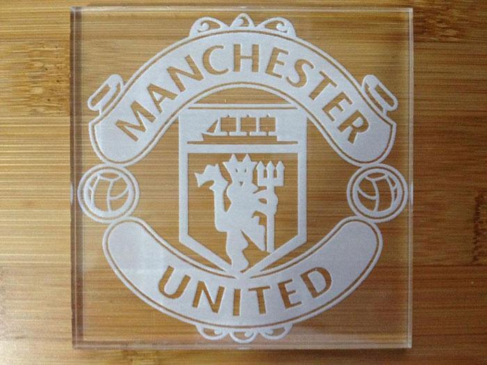 Acrylic united laser cutter