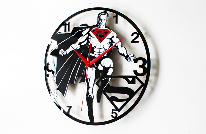 a wide variety of plastic clocks