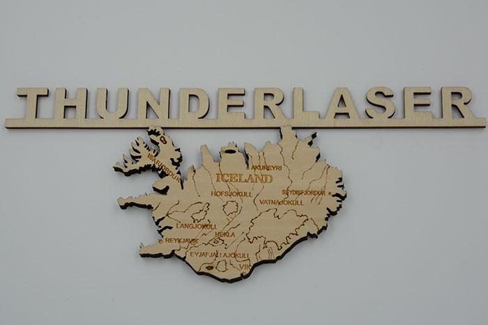 wood iceland laser cutter