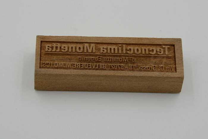 wood block laser cutter