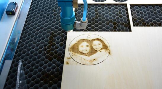 STEAM Education by laser cutter